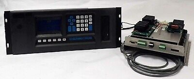 Thermotron Ats-320-v-705-705 Dn2 Display Console W3.5 Drive And Control Module