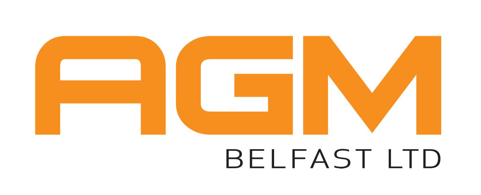 AGM Belfast Ltd