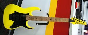 Ibanez RG350M Electric Guitar Nerang Gold Coast West Preview