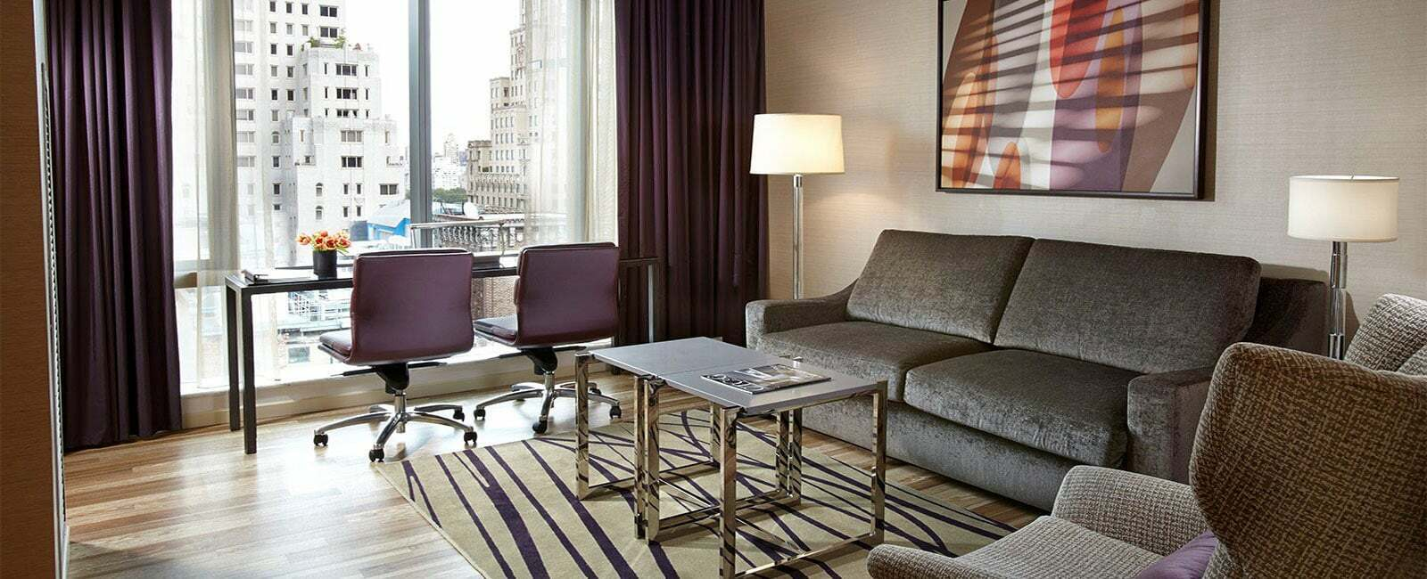 5,250 Points At West 57th Street By Hilton Grand Vacations Timeshare New York - $1,526.99