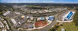 Brand New Showrooms For Lease Highland Park Highland Park Gold Coast City Preview
