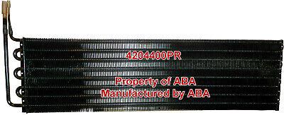 Manufacturer Promo Sale: 3130270/ 4204400 PR New Repl Evap for SubZero 550/650