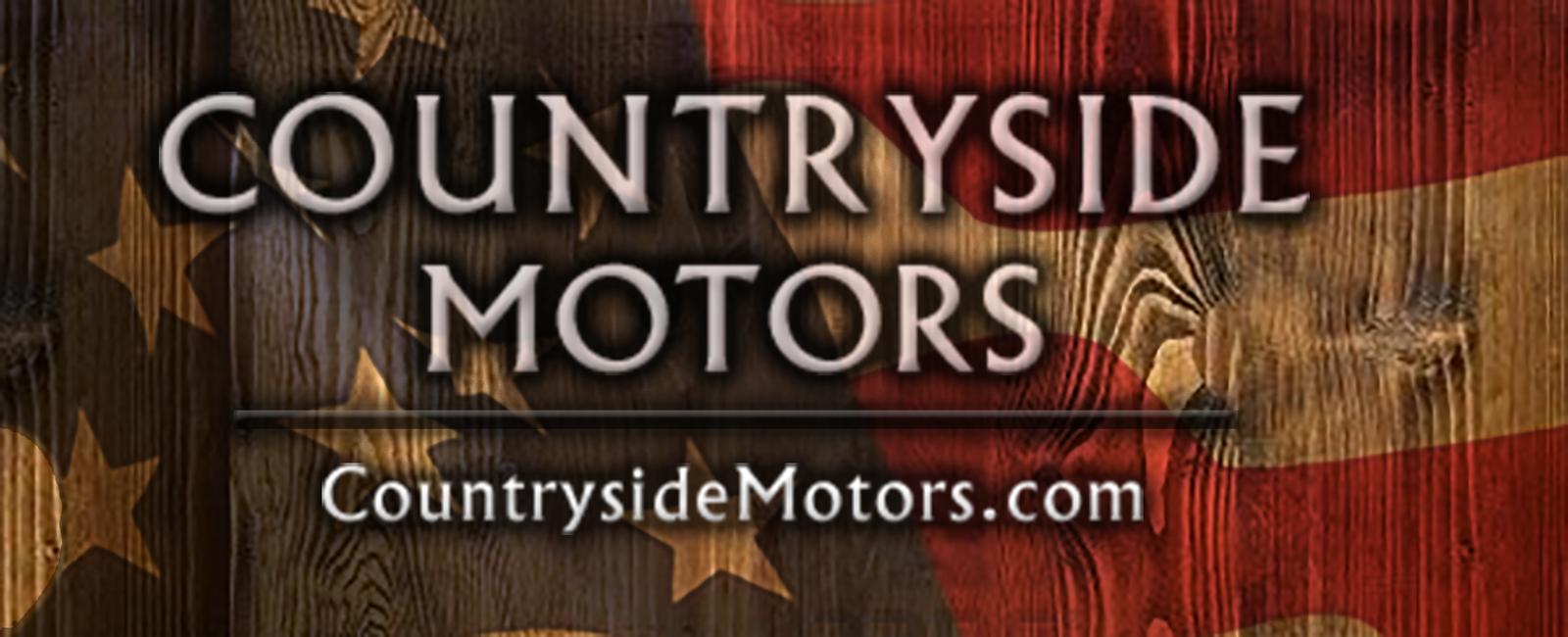 Countryside Motors Arkansas
