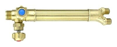 Sa - Light Duty Weldingbrazing Torch Handle Compatible With Victor Series J