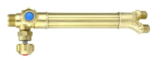 """SÜA - Light Duty Welding/Brazing Torch Handle Compatible with Victor Series """"J"""""""
