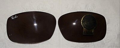 RAY-BAN LUXOTTICA B-15 REPLACEMENT (Luxottica Ray Ban Lenses)