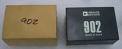 Analog Devices 902 Dual Power Supply - 15 Vdc 100ma - New - 30 Day Guarantee