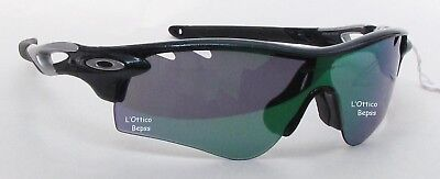 Gafas de Sol Oakley Mod.radarlock Path Vented 9181-15 Green Lente Jadeirid