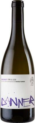 Weingut-Danner-Chardonnay-Typ-3-Liebe-Weiwein