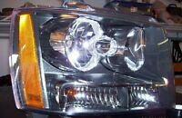 2010 Chevrolet Avalanche or Tahoe right head light