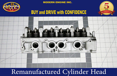 Used Honda Cylinder Heads and Parts for Sale