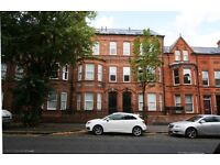 Excellent 2 bedroom duplex apartment in secure building, Eglantine Avenue