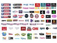watch all world channels in full hd