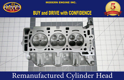 Used Chevrolet Cylinder Heads and Parts for Sale - Page 49