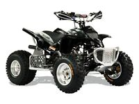 *Brand New* 66 Plate Quadzilla Pro Shark 50cc RMX . Warranty ; Free Delivery. Main dealer 16-10