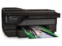 HP 7610 Inkjet Printer A3