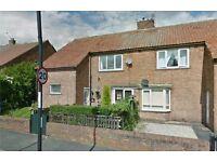 Fantastic 2 bedroom upper flat situated on Felton Avenue, Gosforth, Newcastle
