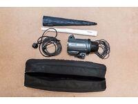 Elinchrom BRX 500 one head kit
