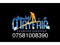 Carpet & Upholestry Cleaning Service. End of Tenancy Clean