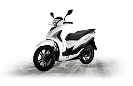 *Brand New* 2017 Plate. Sym Symphony ST 200cc- Wa rranty. Free Delivery. Main Dealer. 27-02