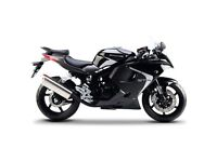 *Brand New* 2016 pre-registered: Hyosung GT 125 R . Warranty, Free delivery, Part-Ex27-02