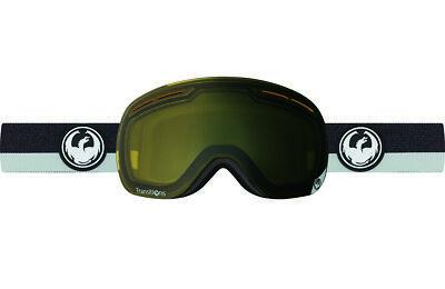 NEW Dragon X1s Flux Grey Transitions  Ski Snowboard Goggles store wear (Dragon X1s)