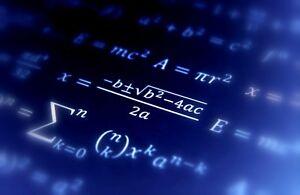 School & University Private Mathematics Tutoring ($15/hr) Beechboro Swan Area Preview