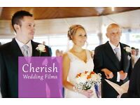 £535 Wedding Video (MARCH OFFER) Full Day Filming + DVD (South West, South, London, Wales, West)