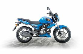 *Brand New* 17 Plate: Keeway-RKV Sport 125Warranty. Free Delivery. Main Dealer: