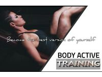 Personal Trainer (Polish/English) Body Active Training