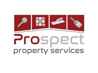 Prospect Property Services - Plastering, Tiling, Internal and External Painting & Lock Changes