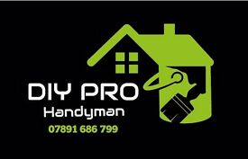 Handyman service all jobs FREE quotes **13 years experience**