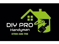 Handyman service all jobs FREE quotes