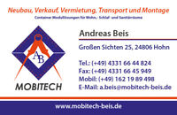 Andreas Beis Montageteam