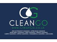 Flexible cleaner with experience required