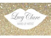 Qualified Makeup artist - Bedford