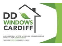 Double Glazing in Cardiff