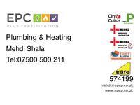 Boiler reaper, boiler install, boiler service