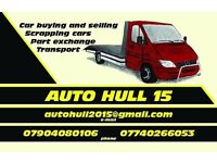 24/7 CAR BREAKDOWN RECOVERY / DELIVERY NATIONWIDE