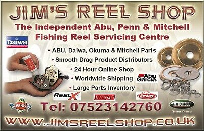 Jim's Reel Shop