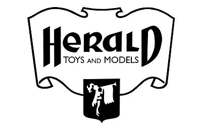 Herald Toys and Models
