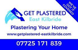 Get Plastered, East Kilbride (Traditional & Venetian Plasterers)