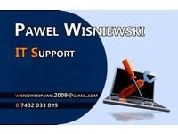 Laptop and PC repair - professional service, value for money.