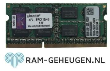Kingston 4GB DDR3 1333MHZ (PC3-10600)