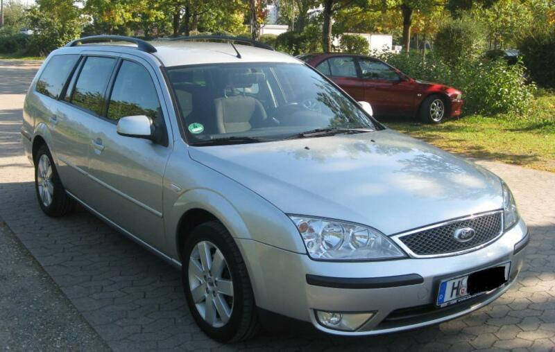 ford mondeo kombi viva mk3 diesel euro 4 96kw 130ps in hannover vahrenwald list ford mondeo. Black Bedroom Furniture Sets. Home Design Ideas