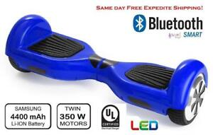 Hoverboard Eid special only for today! Walk in special on Bluetooth hoverboards with autobalance 2018 models