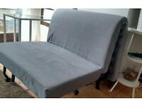 Single sofa bed