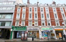 Studio flat in 96 Grays Inn Road, Holborn, London, WC1X 8AJ