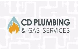 CD Plumbing & Gas Services (Plumber/Gas Engineer)