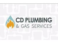 CD Plumbing & Gas Services (Plumber/Gas Engineer)